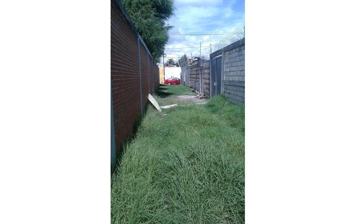 Foto de terreno habitacional en venta en  , san pablo tecamac, san pedro cholula, puebla, 1452327 No. 02