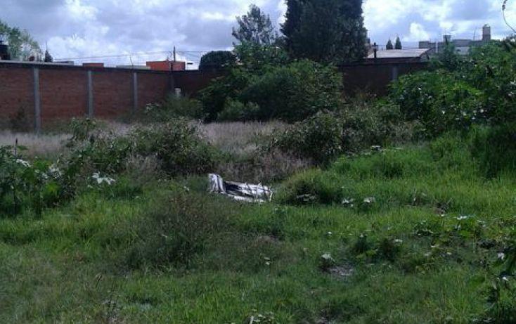 Foto de terreno habitacional en venta en, san pablo tecamac, san pedro cholula, puebla, 1452327 no 03