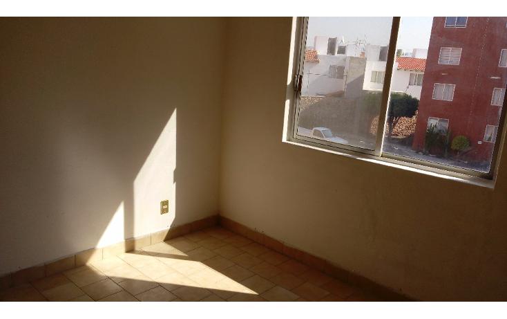 Foto de departamento en renta en  , san pablo tecnológico, querétaro, querétaro, 1778004 No. 11