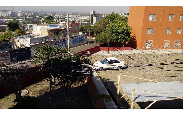 Foto de departamento en renta en  , san pablo tecnológico, querétaro, querétaro, 1778004 No. 14