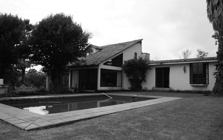 Foto de casa en venta en  , san pablo tejalpa, zumpahuacán, méxico, 2008612 No. 01