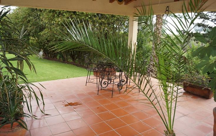Foto de casa en venta en  , san pablo tejalpa, zumpahuacán, méxico, 2008612 No. 03