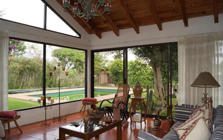 Foto de casa en venta en  , san pablo tejalpa, zumpahuacán, méxico, 2008612 No. 10