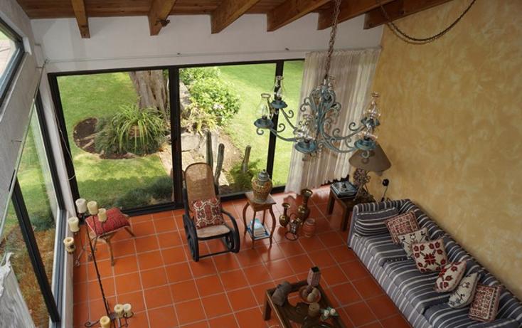 Foto de casa en venta en  , san pablo tejalpa, zumpahuacán, méxico, 2008612 No. 11
