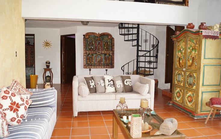 Foto de casa en venta en  , san pablo tejalpa, zumpahuacán, méxico, 2008612 No. 13