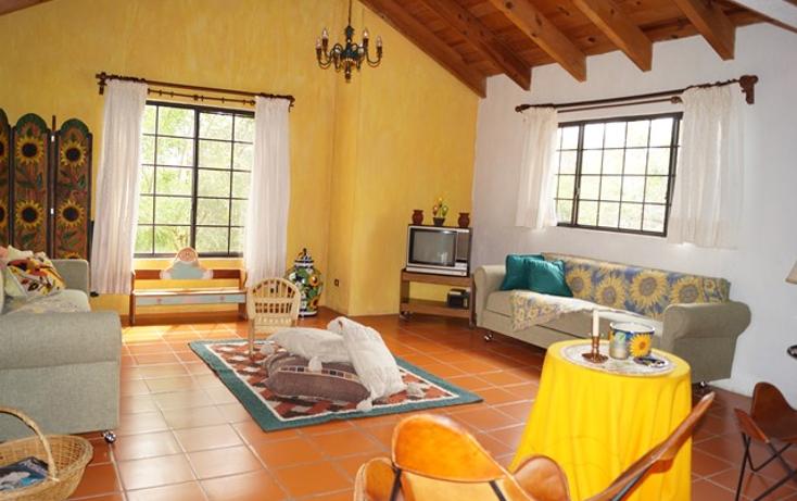 Foto de casa en venta en  , san pablo tejalpa, zumpahuacán, méxico, 2008612 No. 14