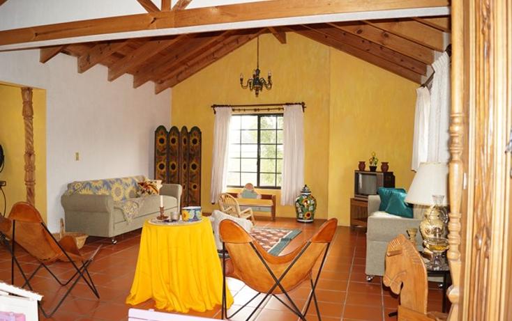 Foto de casa en venta en  , san pablo tejalpa, zumpahuacán, méxico, 2008612 No. 16