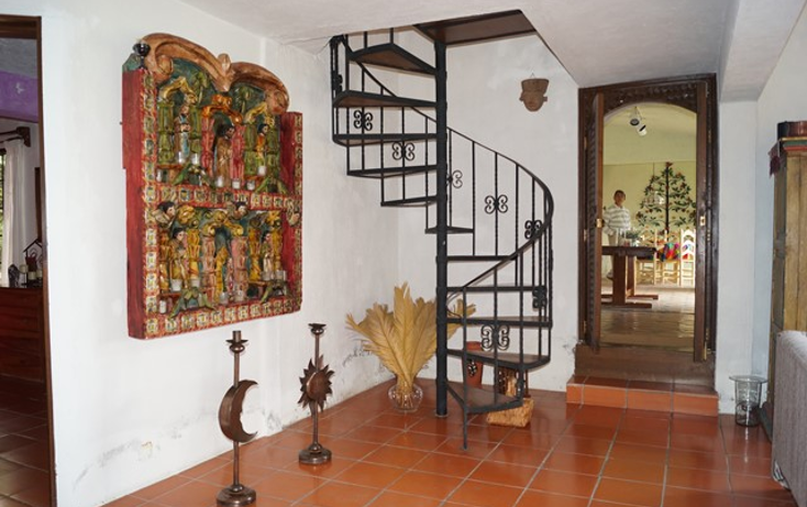 Foto de casa en venta en  , san pablo tejalpa, zumpahuacán, méxico, 2008612 No. 17