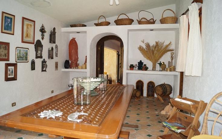 Foto de casa en venta en  , san pablo tejalpa, zumpahuacán, méxico, 2008612 No. 29