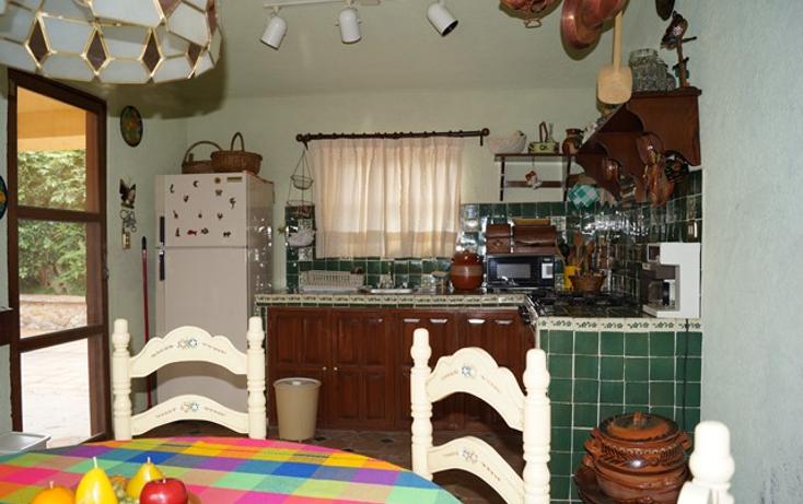 Foto de casa en venta en  , san pablo tejalpa, zumpahuacán, méxico, 2008612 No. 35