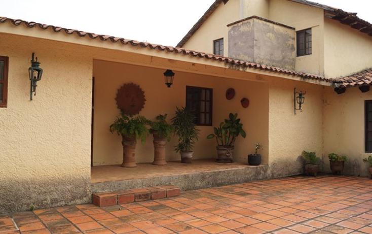 Foto de casa en venta en  , san pablo tejalpa, zumpahuacán, méxico, 2008612 No. 36
