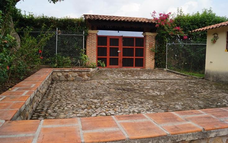 Foto de casa en venta en  , san pablo tejalpa, zumpahuacán, méxico, 2008612 No. 37