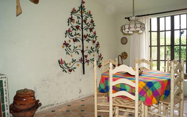 Foto de casa en venta en  , san pablo tejalpa, zumpahuacán, méxico, 2008612 No. 38