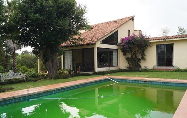 Foto de casa en venta en  , san pablo tejalpa, zumpahuacán, méxico, 2008612 No. 46