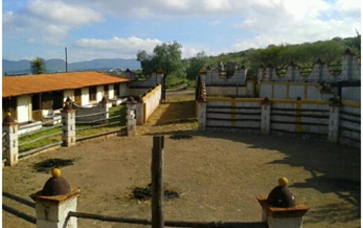 Foto de rancho en venta en  , san pablo tolimán, tolimán, querétaro, 1397471 No. 03