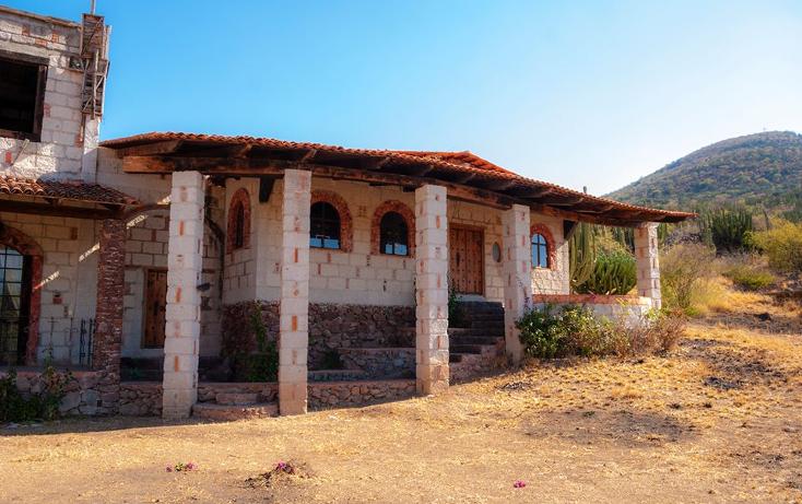 Foto de rancho en venta en  , san pablo tolimán, tolimán, querétaro, 1397471 No. 06