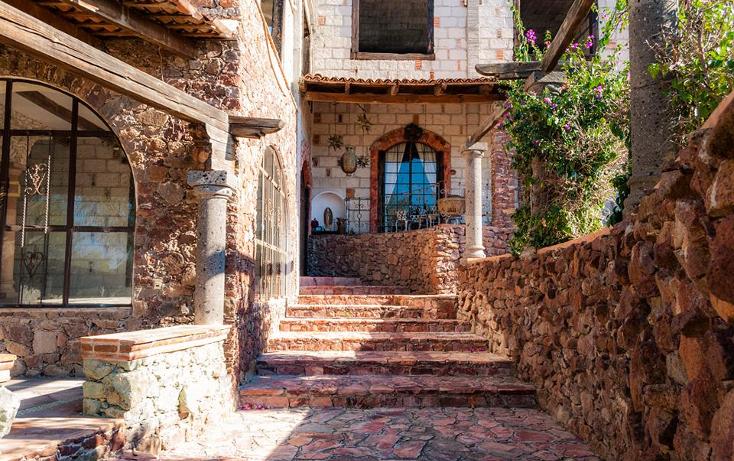 Foto de rancho en venta en  , san pablo tolimán, tolimán, querétaro, 1397471 No. 07