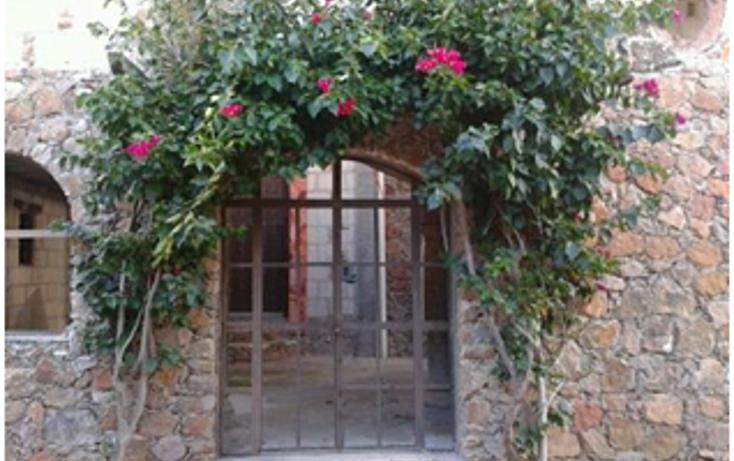 Foto de rancho en venta en  , san pablo tolimán, tolimán, querétaro, 1397471 No. 09