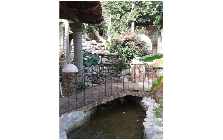 Foto de rancho en venta en  , san pablo tolimán, tolimán, querétaro, 1397471 No. 10