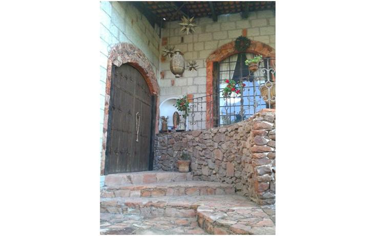 Foto de rancho en venta en  , san pablo tolimán, tolimán, querétaro, 1397471 No. 11