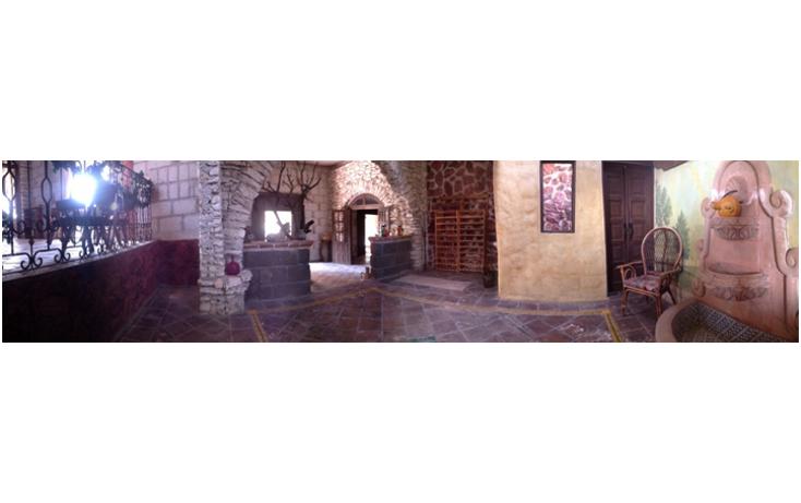 Foto de rancho en venta en  , san pablo tolimán, tolimán, querétaro, 1397471 No. 13