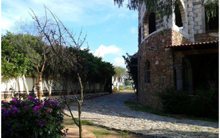 Foto de rancho en venta en  , san pablo tolimán, tolimán, querétaro, 1397471 No. 14