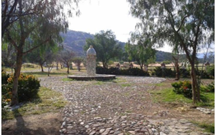 Foto de rancho en venta en  , san pablo tolimán, tolimán, querétaro, 1397471 No. 15