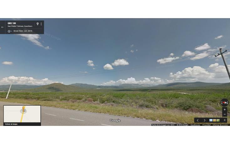 Foto de terreno comercial en venta en  , san pablo tolim?n, tolim?n, quer?taro, 1721962 No. 03
