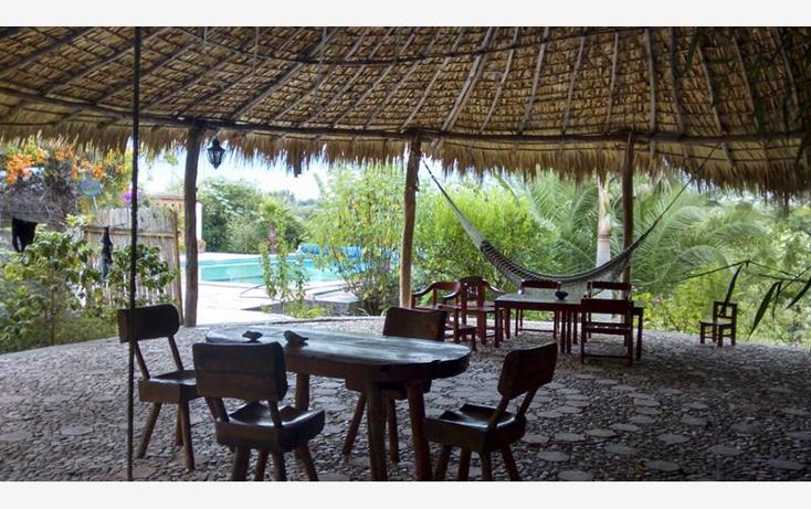 Foto de casa en venta en  , san pablo villa de mitla, san pablo villa de mitla, oaxaca, 1397075 No. 12
