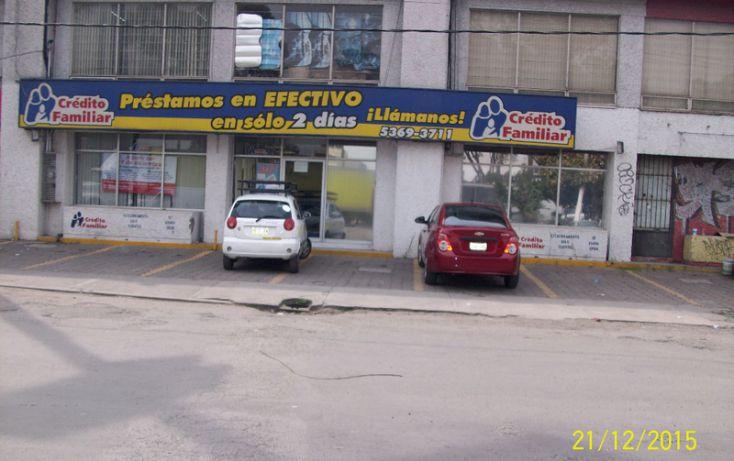 Foto de local en renta en, san pablo xalpa, tlalnepantla de baz, estado de méxico, 1835686 no 02