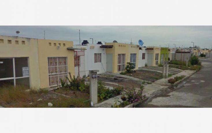 Foto de casa en venta en san pascual 272, colinas de santa fe, veracruz, veracruz, 1592354 no 02