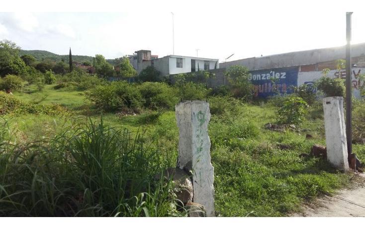 Foto de terreno comercial en venta en  , san pascual, morelia, michoacán de ocampo, 1082063 No. 02