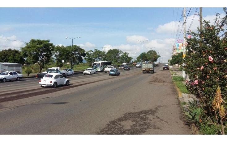 Foto de terreno comercial en venta en  , san pascual, morelia, michoacán de ocampo, 1082063 No. 04