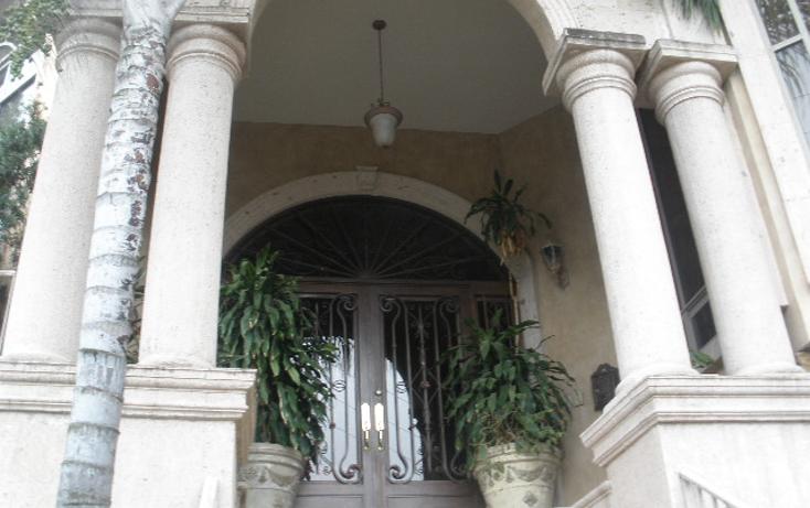 Foto de casa en venta en  , san patricio 1 sector, san pedro garza garcía, nuevo león, 1089661 No. 02
