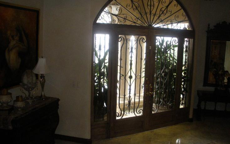 Foto de casa en venta en  , san patricio 1 sector, san pedro garza garcía, nuevo león, 1089661 No. 03