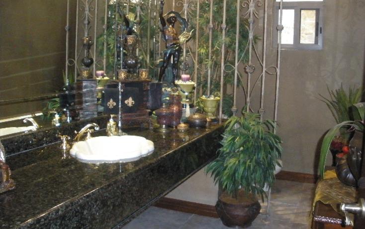Foto de casa en venta en  , san patricio 1 sector, san pedro garza garcía, nuevo león, 1089661 No. 05