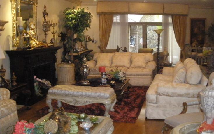 Foto de casa en venta en  , san patricio 1 sector, san pedro garza garcía, nuevo león, 1089661 No. 07