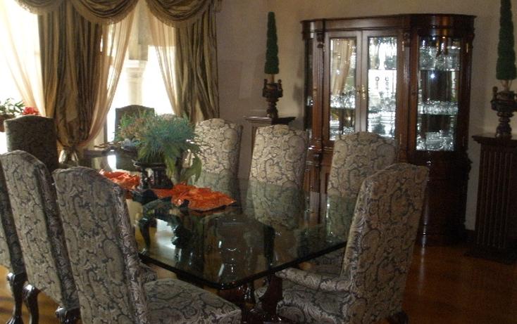 Foto de casa en venta en  , san patricio 1 sector, san pedro garza garcía, nuevo león, 1089661 No. 09