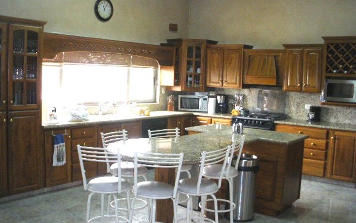 Foto de casa en venta en  , san patricio 1 sector, san pedro garza garcía, nuevo león, 1089661 No. 10