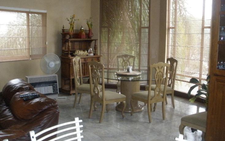 Foto de casa en venta en  , san patricio 1 sector, san pedro garza garcía, nuevo león, 1089661 No. 11