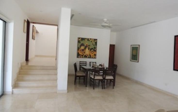Foto de casa en venta en  , san patricio 1 sector, san pedro garza garc?a, nuevo le?n, 1485119 No. 16