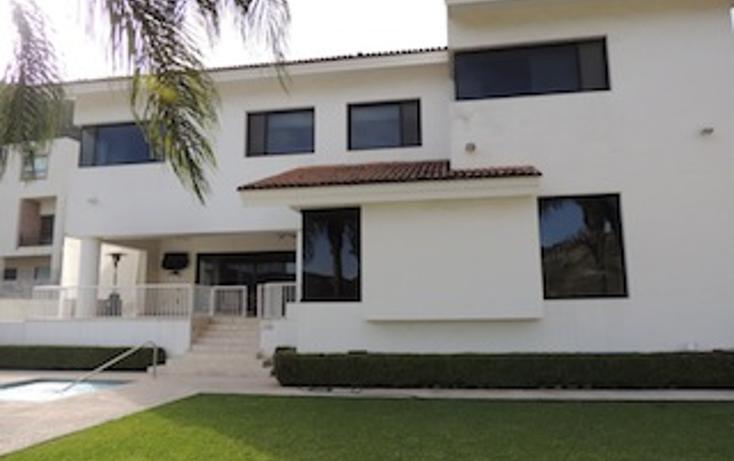 Foto de casa en venta en  , san patricio 1 sector, san pedro garza garc?a, nuevo le?n, 1485119 No. 23