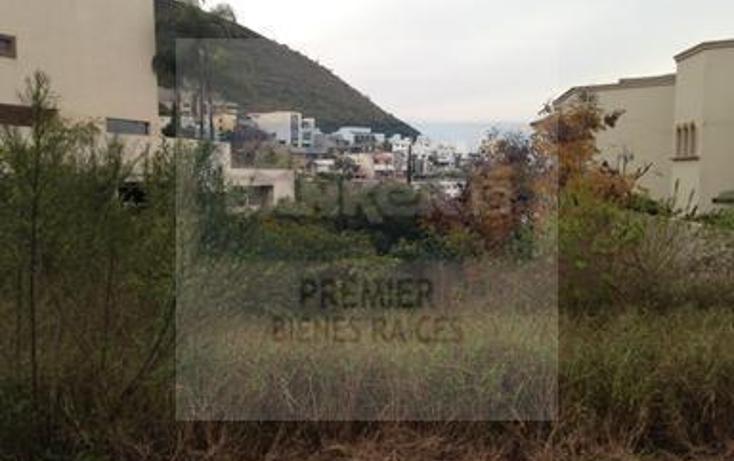 Foto de terreno comercial en venta en  , san patricio 1 sector, san pedro garza garc?a, nuevo le?n, 1843878 No. 02