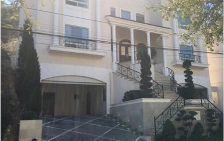 Foto de casa en venta en  , san patricio 1 sector, san pedro garza garcía, nuevo león, 1973656 No. 01