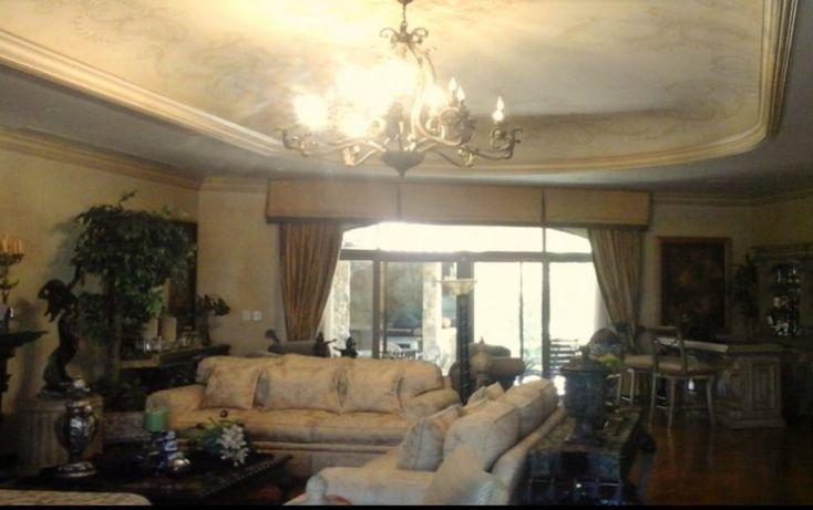 Foto de casa en venta en, san patricio 1 sector, san pedro garza garcía, nuevo león, 1983082 no 01
