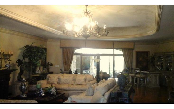 Foto de casa en venta en  , san patricio 1 sector, san pedro garza garc?a, nuevo le?n, 1983082 No. 01