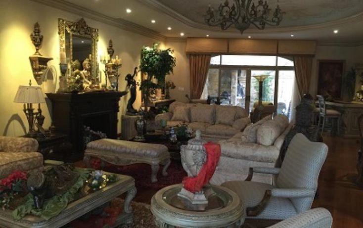Foto de casa en venta en san patricio, alto eucalipto, san pedro garza garcía, nuevo león, 1439255 no 01