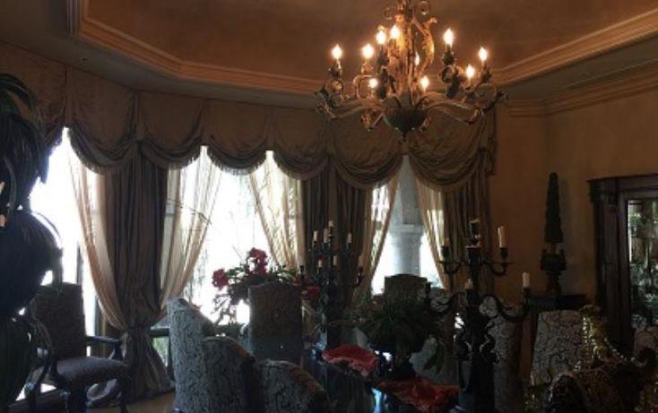 Foto de casa en venta en san patricio, alto eucalipto, san pedro garza garcía, nuevo león, 1439255 no 02