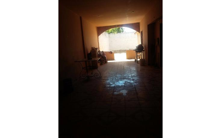 Foto de casa en venta en  , san patricio, delicias, chihuahua, 1474345 No. 02