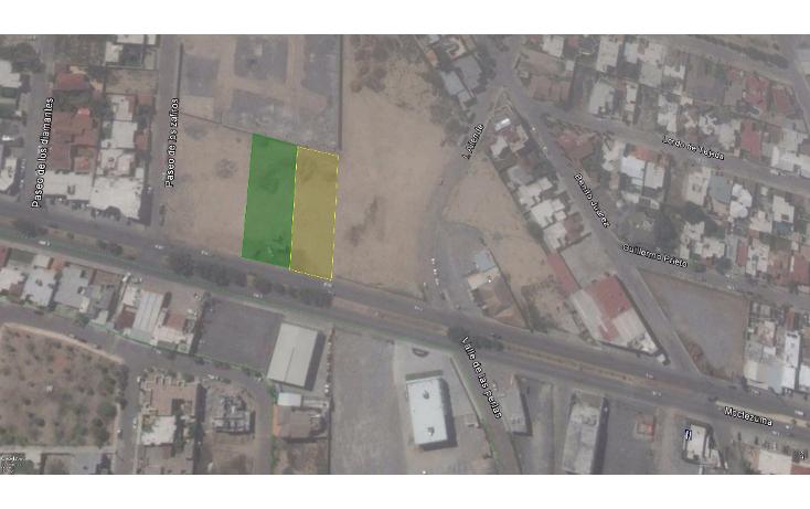 Foto de terreno comercial en venta en  , san patricio plus, saltillo, coahuila de zaragoza, 1692478 No. 02